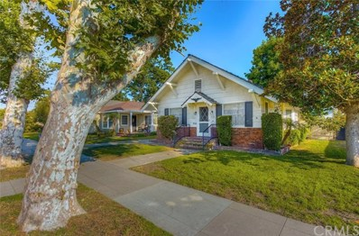 936 E Palmyra Avenue, Orange, CA 92866 - MLS#: PW17163901