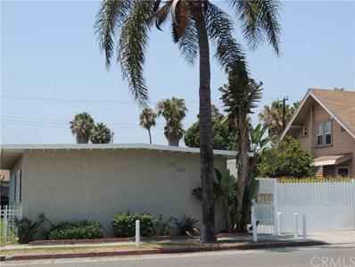 1711 Redondo Avenue, Long Beach, CA 90804 - MLS#: PW17163916