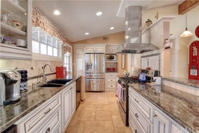 457 N Crescent Drive, Orange, CA 92868 - MLS#: PW17164060