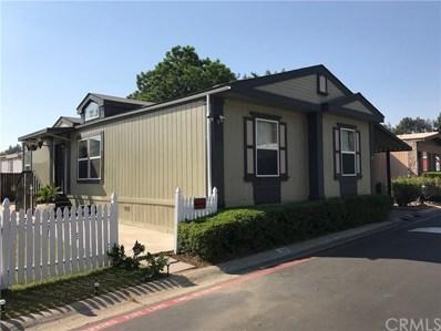 4901 Green River Road UNIT 200, Corona, CA 92880 - MLS#: PW17164071