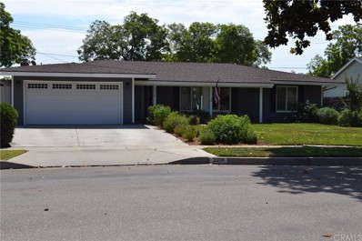 2236 Braeburn Avenue, Fullerton, CA 92831 - MLS#: PW17164292