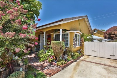 10411 Corley Drive, Whittier, CA 90604 - MLS#: PW17165305