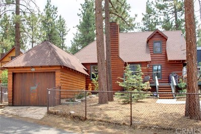 408 Garrick Way, Big Bear, CA 92314 - MLS#: PW17165723