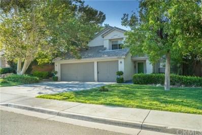 1237 Date Palm Drive, Palmdale, CA 93551 - MLS#: PW17166250