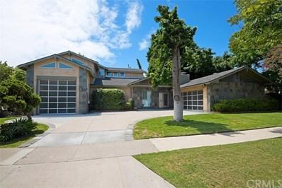 3192 Kittrick Drive, Rossmoor, CA 90720 - MLS#: PW17166744