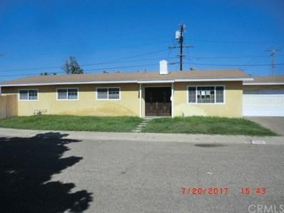 1029 W Sycamore Avenue, Orange, CA 92868 - MLS#: PW17166791