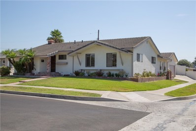 380 Deanna Street, La Habra, CA 90631 - MLS#: PW17167045