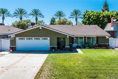 2514 N Greenbrier Street, Santa Ana, CA 92706 - MLS#: PW17169095