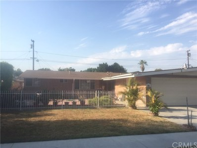 3451 E Curry Street, Long Beach, CA 90805 - MLS#: PW17170180