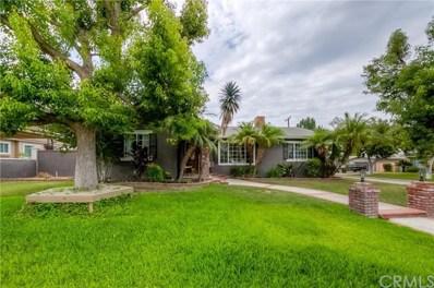 16232 Citrustree Road, Whittier, CA 90603 - MLS#: PW17170205