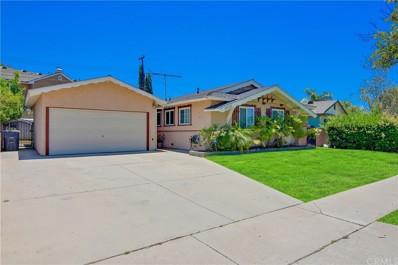 14216 Coolbank Drive, La Mirada, CA 90638 - MLS#: PW17171035