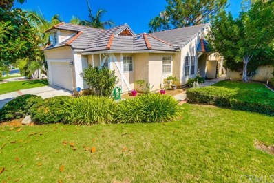 1117 Powell Drive, Placentia, CA 92870 - MLS#: PW17171071