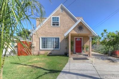 4225 E Court Avenue, Orange, CA 92869 - MLS#: PW17171358