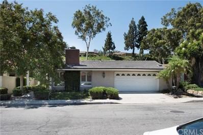 6440 E Via Estrada, Anaheim Hills, CA 92807 - MLS#: PW17171747