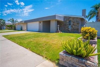 5422 Montclair Circle, La Palma, CA 90623 - MLS#: PW17172076