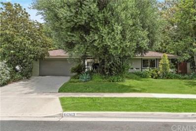 14362 Clarissa Lane, Tustin, CA 92780 - MLS#: PW17172234
