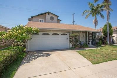 6664 Easton Street, Los Angeles, CA 90022 - MLS#: PW17172503
