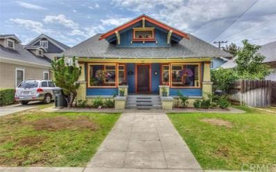 414 S Grand Street, Orange, CA 92866 - MLS#: PW17172525