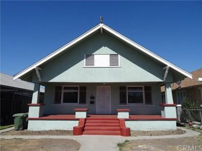 845 W 53rd Street, Los Angeles, CA 90037 - MLS#: PW17172573