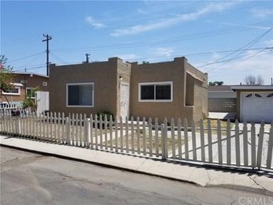 308 Florence Court, La Habra, CA 90631 - MLS#: PW17172956