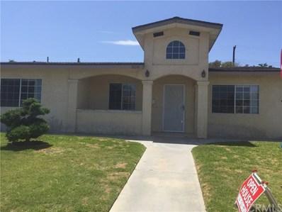 10341 Western Ave, Stanton, CA 90680 - MLS#: PW17173249