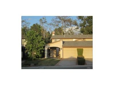 150 Country Club Drive, Brea, CA 92821 - MLS#: PW17173473