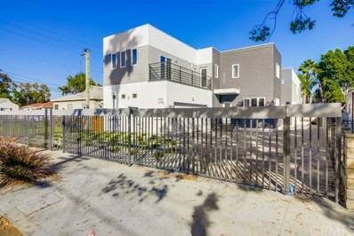 5756 Fulcher Avenue, North Hollywood, CA 91601 - MLS#: PW17173624