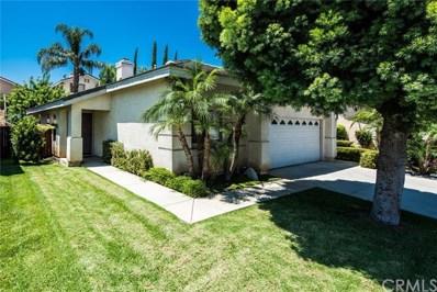924 Ferndale Drive, Corona, CA 92881 - MLS#: PW17173709