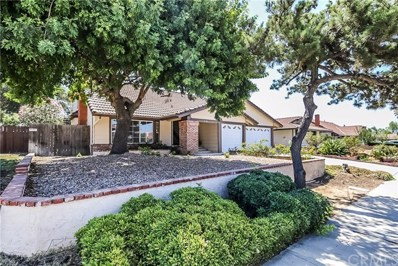 12748 Shaffer Court, Moreno Valley, CA 92553 - MLS#: PW17174211