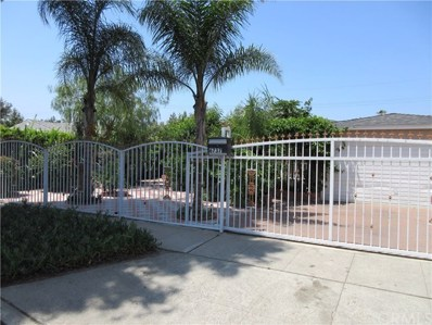 6737 Atoll Avenue, North Hollywood, CA 91606 - MLS#: PW17174249