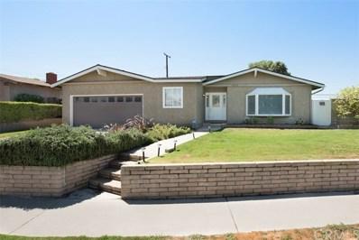 18362 Avolinda Drive, Yorba Linda, CA 92886 - MLS#: PW17174863