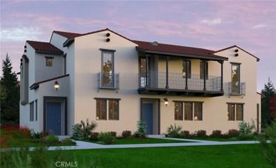 9816 Jersey Avenue UNIT 21, Santa Fe Springs, CA 90670 - MLS#: PW17175454