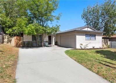 1702 Adrienne Drive, Corona, CA 92882 - MLS#: PW17175606