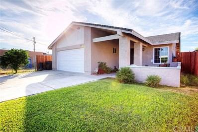 223 W La Jolla Street, Placentia, CA 92870 - MLS#: PW17176503