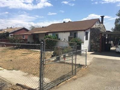 15549 Randall Avenue, Fontana, CA 92335 - MLS#: PW17176786