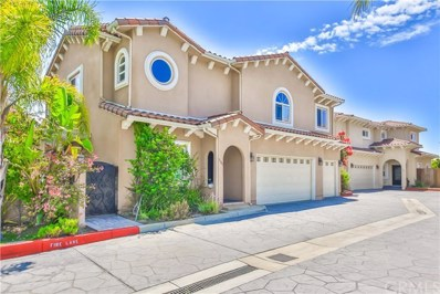 5102 La Palma Avenue, La Palma, CA 90623 - MLS#: PW17176847