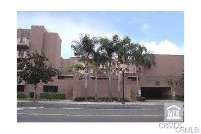 450 E 4th Street UNIT 224, Santa Ana, CA 92701 - MLS#: PW17176948