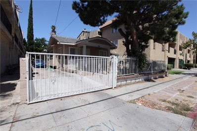 1814 N Spurgeon Street, Santa Ana, CA 92706 - MLS#: PW17177037