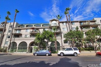 555 Maine Avenue UNIT 328, Long Beach, CA 90802 - MLS#: PW17177400