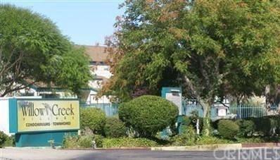 44520 15th Street E UNIT 6, Lancaster, CA 93535 - MLS#: PW17177976