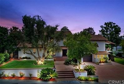 1120 Hillside Street, La Habra, CA 90631 - MLS#: PW17177987