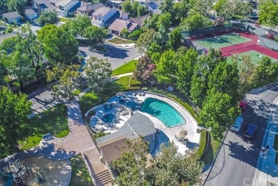 1716 Summerfield Circle, Brea, CA 92821 - MLS#: PW17178092
