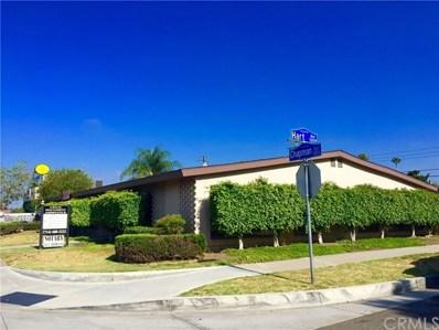 1351 E Chapman Avenue, Fullerton, CA 92831 - MLS#: PW17178316