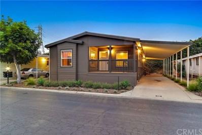 3595 Santa Fe Avenue UNIT 120, Long Beach, CA 90810 - MLS#: PW17178449