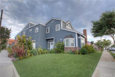400 Central Avenue, Seal Beach, CA 90740 - MLS#: PW17178578