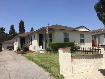 7727 Newlin Avenue, Whittier, CA 90602 - MLS#: PW17178743