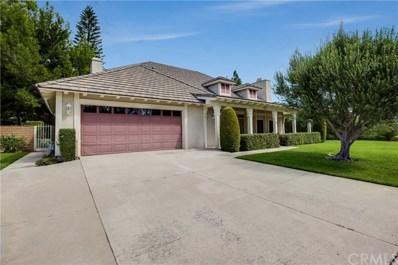 794 S Goldfinch Way, Anaheim Hills, CA 92807 - MLS#: PW17178750