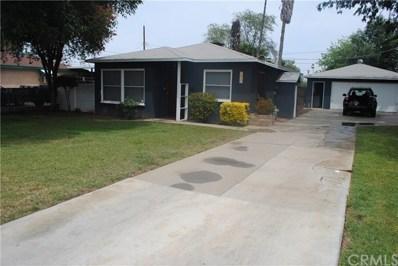 5957 Noble Street, Riverside, CA 92503 - MLS#: PW17178814