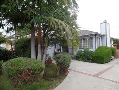412 S Colfax Street, La Habra, CA 90631 - MLS#: PW17179056