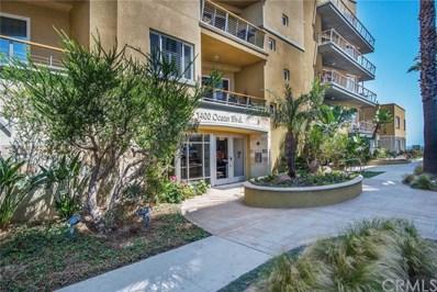 1400 E Ocean Boulevard UNIT 2101, Long Beach, CA 90802 - MLS#: PW17179150
